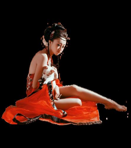 Les femmes asiatiques Leurs caractristiques pour les